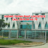 VuongThinhPhat Logistics
