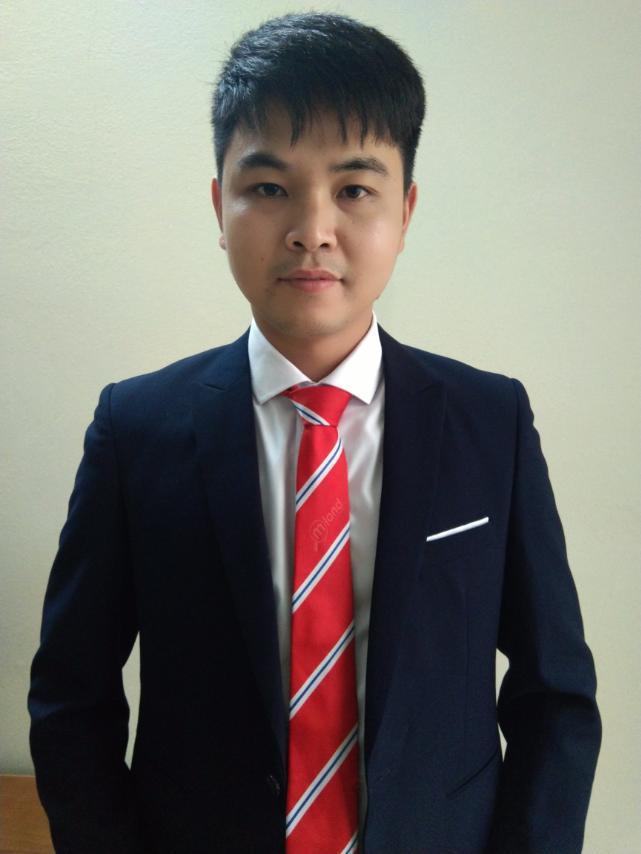Nguyễn Minh Chính