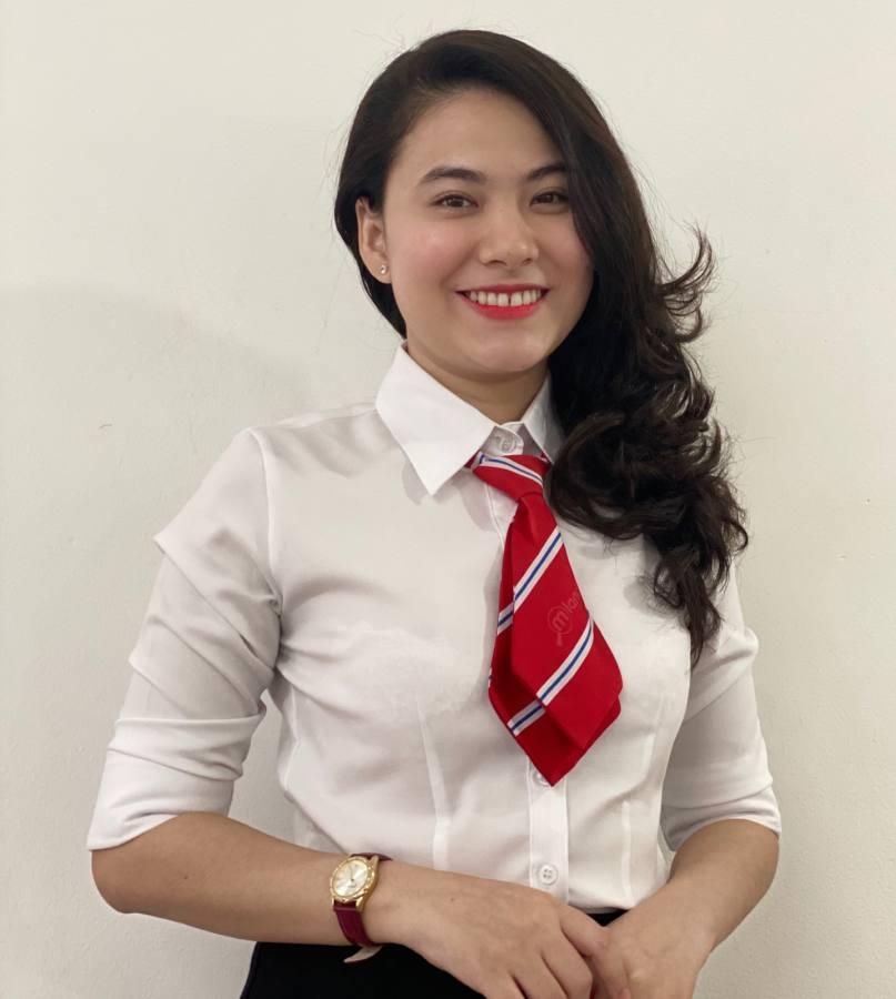 Nguyễn Ngọc Phương Tâm