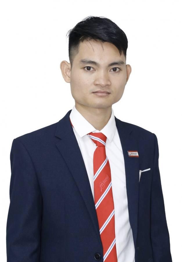 Lê Huy Thắng