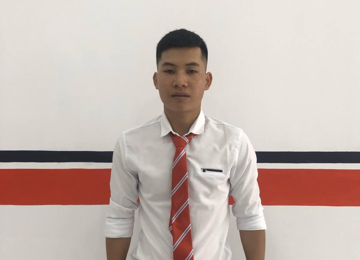 Hà Văn Hùng