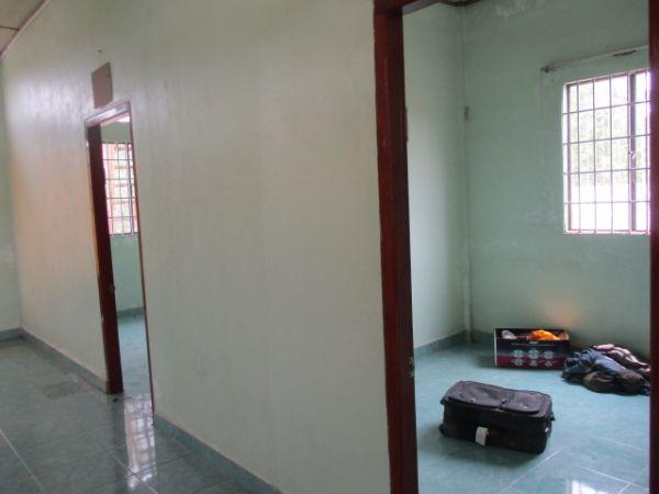 Bán Nhà 1 Trệt 1 Lầu Mặt Tiền Đg Ngã 3 Hàng Thẻ Huyện Long Hồ Vl - 502177