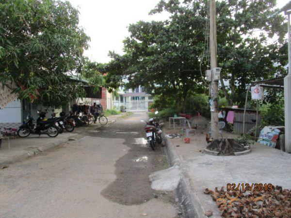 Đất Mặt Tiền Đg Nội Bộ Khu Tái Định Cư Xã Lộc Hoà Tp Vinhlong - 520804