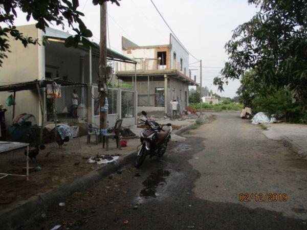 Đất Mặt Tiền Đg Nội Bộ Khu Tái Định Cư Xã Lộc Hoà Tp Vinhlong - 520807
