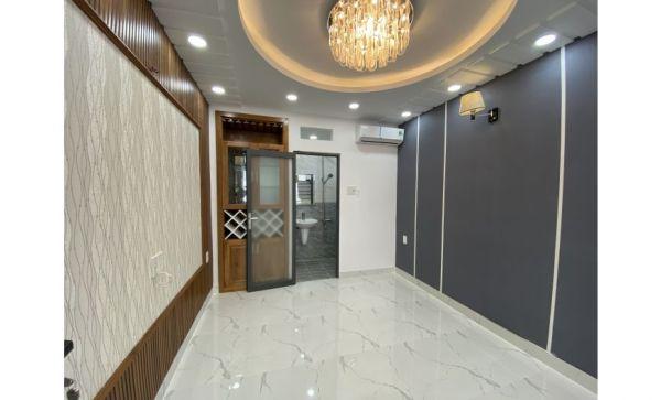 Nhà Đất Nguyễn Trường - Bán Nhà Quận 3 - Diện Tích 5Mx14M - 530758