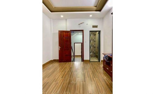 Nhà Đất Nguyễn Trường - Bán Nhà Quận Gò Vấp - Diện Tích 3.5Mx4.5M - 530905