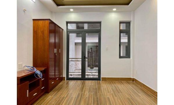 Nhà Đất Nguyễn Trường - Bán Nhà Quận Gò Vấp - Diện Tích 3.5Mx4.5M - 530914
