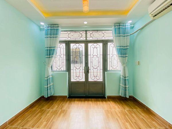 Nhà Đất Nguyễn Trường - Bán Nhà Quận Gò Vấp - Diện Tích 3.5Mx4.5M - 530941