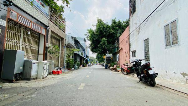 Nhà Đất Nguyễn Trường - Bán Nhà Quận Gò Vấp - Diện Tích 3.5Mx4.5M - 530962