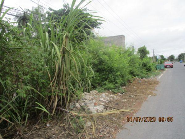 Đất Mặt Tiền Đg 902 Đối Diện Xưởng Đóng Tàu Tp Vinhlong - 533104