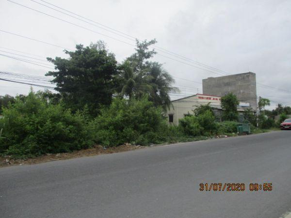 Đất Mặt Tiền Đg 902 Đối Diện Xưởng Đóng Tàu Tp Vinhlong - 533107