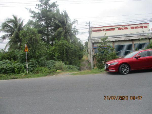 Đất Mặt Tiền Đg 902 Đối Diện Xưởng Đóng Tàu Tp Vinhlong - 533113