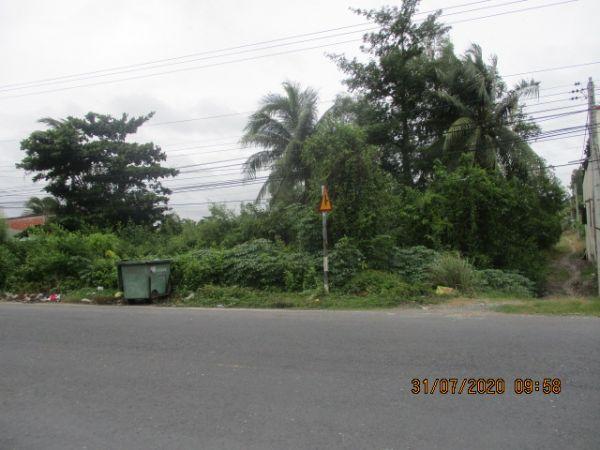 Đất Mặt Tiền Đg 902 Đối Diện Xưởng Đóng Tàu Tp Vinhlong - 533116
