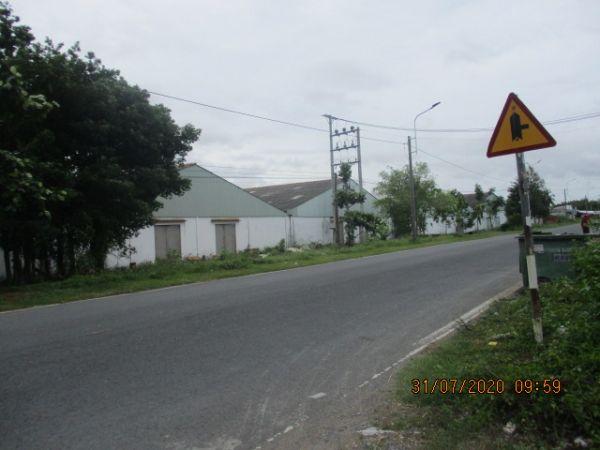 Đất Mặt Tiền Đg 902 Đối Diện Xưởng Đóng Tàu Tp Vinhlong - 533122