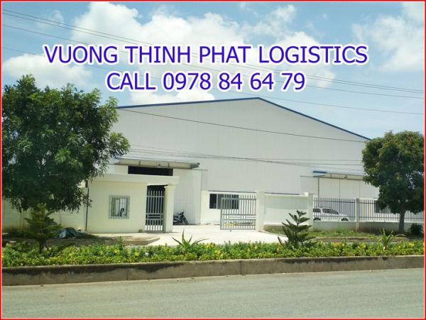 Cho Thuê Gấp Kho Xưởng 2 Mặt Tiền Quốc Lộ 1A, Bình Tân, 6.000M2, Giá Cạnh Tranh Của Khu Bình Tân - 534382