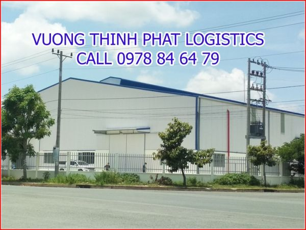 Cho Thuê Gấp Kho Xưởng 2 Mặt Tiền Quốc Lộ 1A, Bình Tân, 6.000M2, Giá Cạnh Tranh Của Khu Bình Tân - 534385