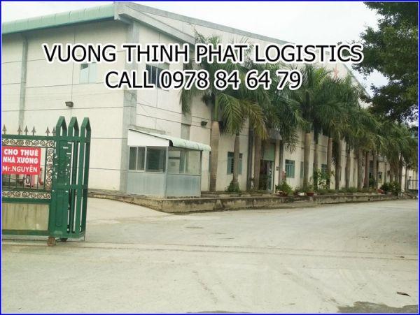 Cần Cho Thuê Nhà Xưởng 7.500M2 Mặt Tiền Đường Mã Lò, Bình Tân, Giá Rẻ Cạnh Tranh - 534439