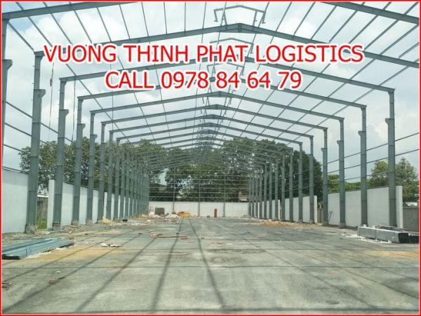 Cho Thuê Gấp Kho Xưởng Mặt Tiền An Phú Đông, Quận 12, Diện Tích 1.600M2, Giá Rẻ Của Khu Này - 534457