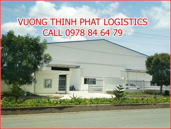 Cho Thuê Gấp Kho Xưởng Mặt Tiền An Phú Đông, Quận 12, Diện Tích 1.600M2, Giá Rẻ Của Khu Này - 534460