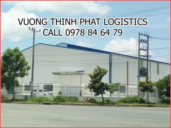 Cho Thuê Gấp Kho Xưởng Mặt Tiền An Phú Đông, Quận 12, Diện Tích 1.600M2, Giá Rẻ Của Khu Này - 534463