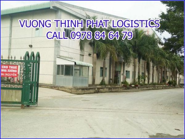 Cần Cho Thuê Kho Xưởng Diện Tích 17.500M2 Đường Lê Văn Quới, Bình Tân, Giá Tốt Nhất Quận Bình Tân - 534547