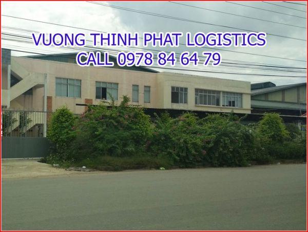 Cần Cho Thuê Nhà Xưởng Diện Tích 732M2 Mặt Tiền Đông Hưng Thuận 2, Quận 12, Giá Tốt - 534604