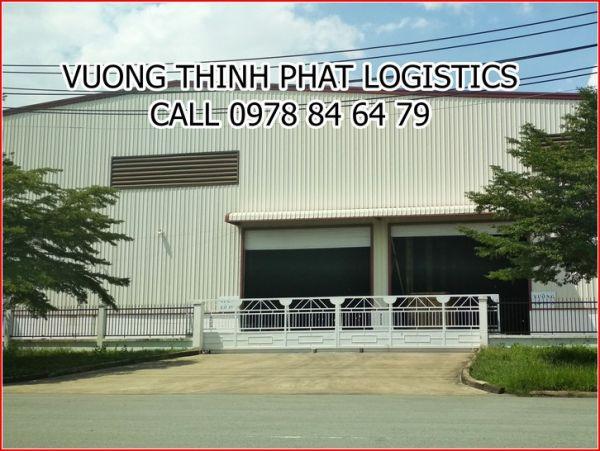 Cần Cho Thuê Nhà Xưởng Diện Tích 732M2 Mặt Tiền Đông Hưng Thuận 2, Quận 12, Giá Tốt - 534607