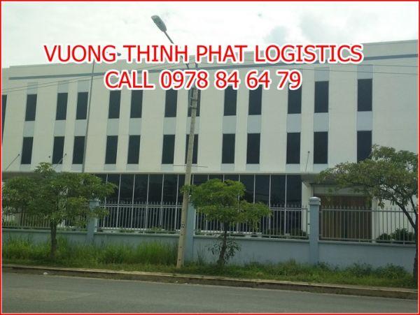 Cần Cho Thuê Nhà Xưởng Diện Tích 732M2 Mặt Tiền Đông Hưng Thuận 2, Quận 12, Giá Tốt - 534616