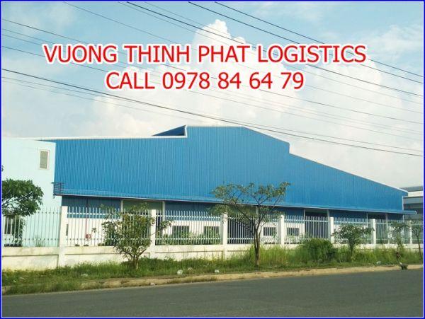 Cho Thuê Kho Xưởng Diện Tích 732M2 Mặt Tiền Đông Hưng Thuận 2, Quận 12 - 534619