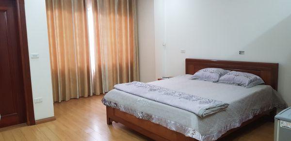 Cho Thuê Nhà 4 Tầng Khu Hud, Bắc Ninh - 534682