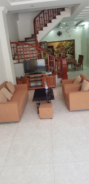 Cho Thuê Nhà 4 Tầng Khu Hud, Bắc Ninh - 534685