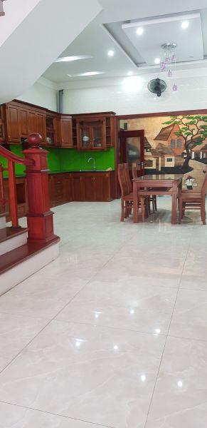 Cho Thuê Nhà 4 Tầng Khu Hud, Bắc Ninh - 534694