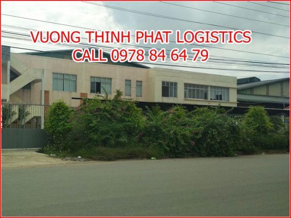 Cho Thuê Kho Xưởng Góc 2 Mặt Tiền Kcn Tân Tạo, Bình Tân, Dt 10.000M2, Giá Tốt Khu Bình Tân - 534766