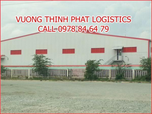 Cho Thuê Kho Xưởng Góc 2 Mặt Tiền Kcn Tân Tạo, Bình Tân, Dt 10.000M2, Giá Tốt Khu Bình Tân - 534769