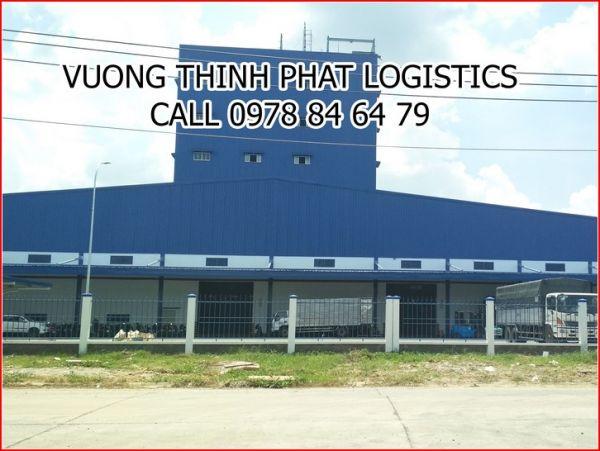Cho Thuê Kho Xưởng Mặt Tiền Đường Tuyến 2, Ấp 4, Hóc Môn,Dt 2.500M2 - 534919