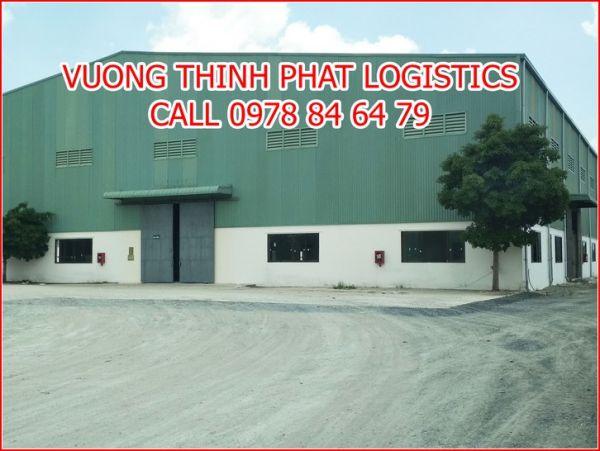 Cho Thuê Kho Xưởng Mặt Tiền Đường Tuyến 2, Ấp 4, Hóc Môn,Dt 2.500M2 - 534922