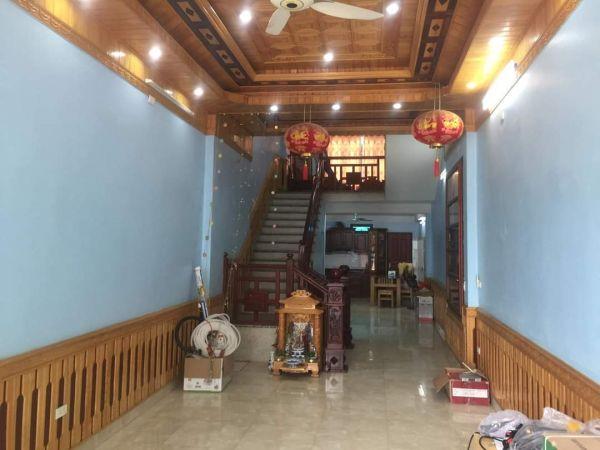 Cần Bán 1 Căn 3.5 Tầng, Tp Bắc Ninh, Bắc Ninh - 535144