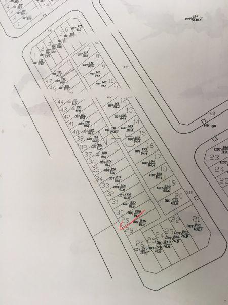 Chính Chủ Bán Đất Lk5-29 Bò Sơn, Tp Bắc Ninh, Bắc Ninh - 535342