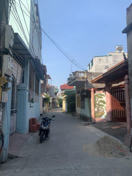 Bán Nhà 2 Tầng Gần Chợ Hòa Đình, Phường Võ Cường, Tp Bắc Ninh - 535489