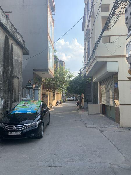 Bán Nhà 2 Tầng Gần Chợ Hòa Đình, Phường Võ Cường, Tp Bắc Ninh - 535492