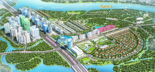 Căn Hộ Sala Sarica Cần Bán, Xx-06, 140M2, 3Pn, Giá 15.8 Tỷ - 535633