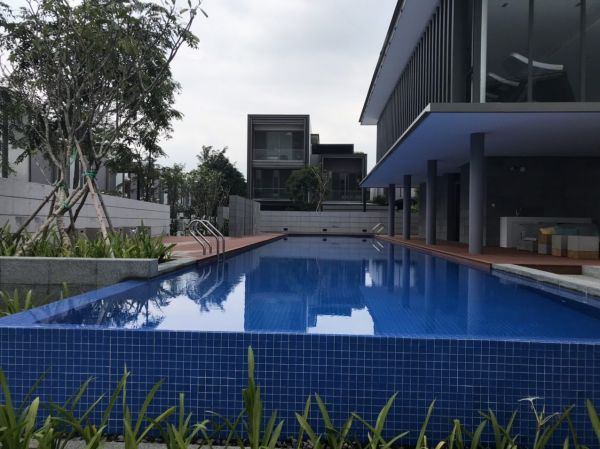 Bán Biệt Thự Holm Villas Sở Hữu Hồ Bơi Riêng, 412M2 Đất, 3 Tầng - 535756