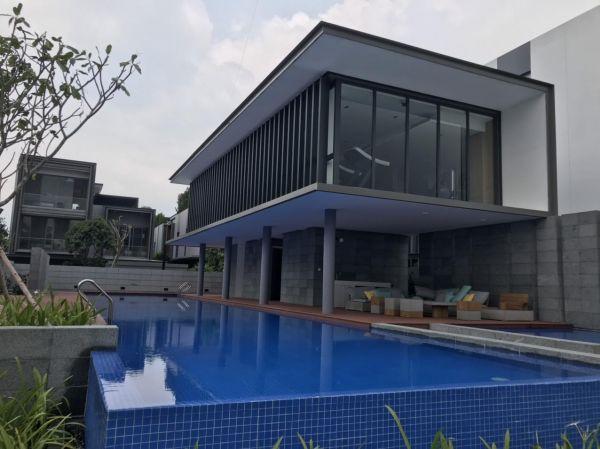 Bán Biệt Thự Holm Villas Sở Hữu Hồ Bơi Riêng, 412M2 Đất, 3 Tầng - 535759