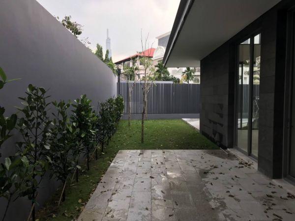 Bán Biệt Thự Holm Villas Sở Hữu Hồ Bơi Riêng, 412M2 Đất, 3 Tầng - 535765