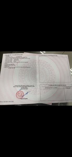 Chính Chủ Bán Lô Đất Mặt Đường Hoàng Văn Thụ Khu Hòa Long, Tp Bắc Ninh - 535816