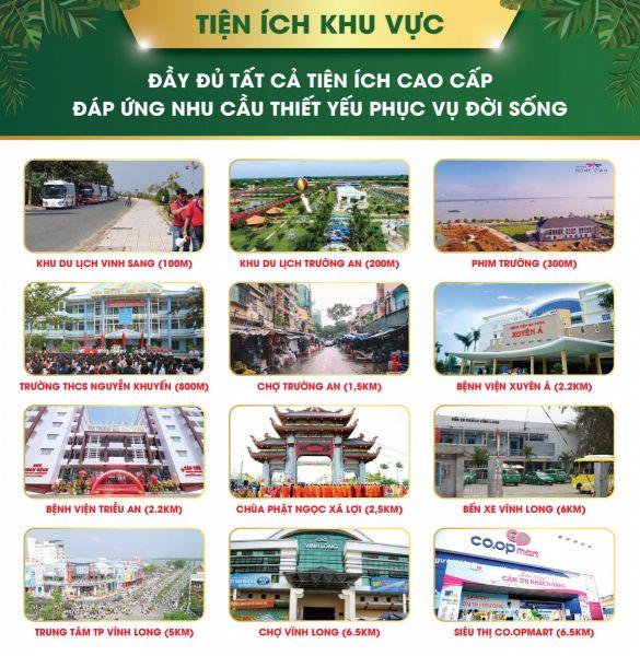 Trao Cơ Hội_Nhận Niềm Tin_ Vĩnh Long Village Mang Đến Sự Phồn Vinh - 535861
