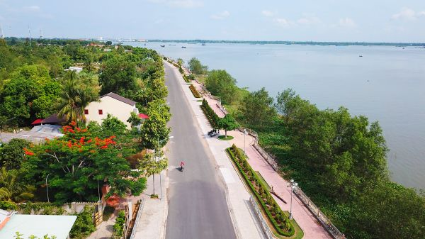 Trao Cơ Hội_Nhận Niềm Tin_ Vĩnh Long Village Mang Đến Sự Phồn Vinh - 535867