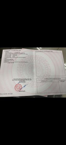 Chính Chủ Bán Lô Đất Mặt Đường Hoàng Văn Thụ Khu Hòa Long - Kinh Bắc- Bắc Ninh - 536029