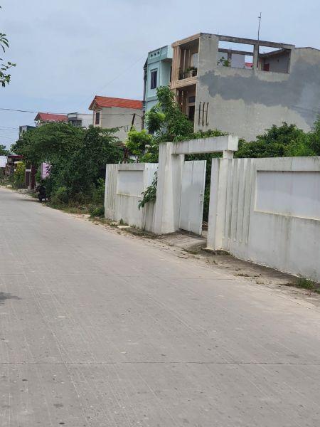 Bán Lô Đất Thổ Cư Quế Tân Gần Kcn Quế Võ 3, Bắc Ninh - 536107