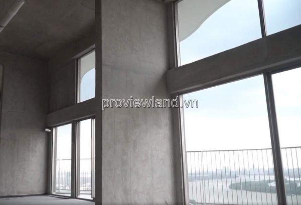 Căn Hộ Penthouse Waterina Suites, 2 Tầng, Tt 50% Nhận Nhà, Ck 6% - 536170